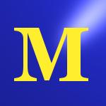 Logo de Monnaie M
