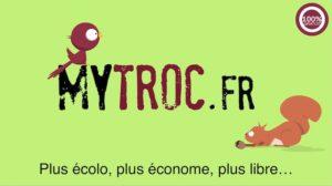 Les noisettes de MyTroc.fr