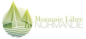 "Logo ""Monnaie Libre Normandie"" organisateur des RML9"
